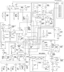 92 ford ranger wiring diagram ford alternator wiring diagram