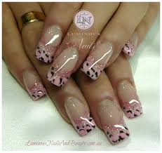 baby pink skinny square nails sbbb info