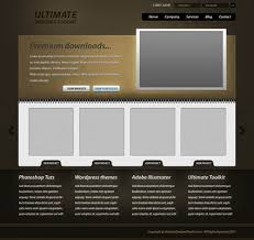 website design tutorial 25 photoshop portfolio web design tutorials creativefan