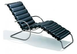 chaise de bureau knoll mr knoll chaise longue milia shop