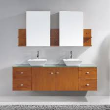 Bathroom Vanities Maryland Virtu Usa Md 415 G Ho 001 Clarissa 72 In Bathroom Vanity Set