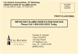 of alumni search be counted in caa s alumni directory caa