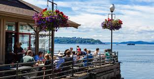 Seattle Tourist Map by Seattle Vacation Travel Guide And Tour Information Aarp