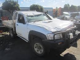nissan patrol australia accessories nissan patrol y61 ute zd30 common rail diesel 2009 wrecking