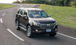 chevrolet trailblazer global cars buick regal gs self driving cars what u0027s new the
