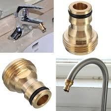 kitchen faucet attachments quick connect sink adapter connecting laundry sink with washer