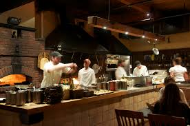 images about industrial kitchen for restaurant on pinterest design
