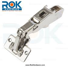 Self Closing Hinges For Kitchen Cabinets Blum 170 Degrees Clip Top Half Crank On Self Closing Cabinet