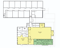 United Center Floor Plan by United In Faith Building The Body Of Christ Capital Campaign