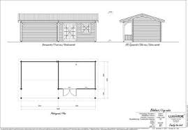 San Remo Floor Plans Sanremo Log Cabin With Canopy From Lugarde