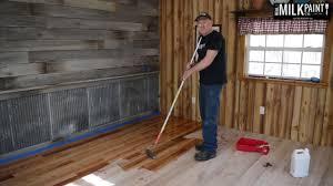 Diy Floor L Wooden Floor Morespoons 43b7fca18d65
