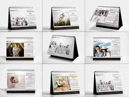 desain kalender meja keren cetak kalender 2016 pakai foto kamu sendiri exclusive hanya di