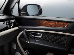 bentley door bentley bentayga mulliner 2018 pictures information u0026 specs