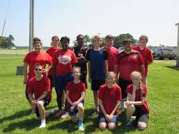 Red Flag Football Red Team Fsa 2016 Flag Football And Main Event Winners