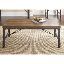 Casual Living Outdoor Furniture by Greyson Living Alessa Coffee Table Alessa Coffee Table Brown