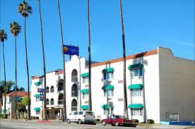 comfort inn santa monica los angeles ca booking com