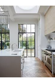 white kitchen ideas uk bright modern white kitchen kitchen design ideas houseandgarden