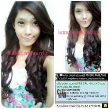 hair clip rambut asli testimoni hair clip big curly 1 biglayer merk pink k hair clip