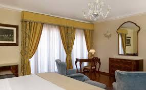 Schlafzimmer Venezia Premium Deluxe Doppelzimmer Hotel Danieli Venedig