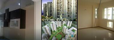 Dlf New Town Heights Floor Plan Unitech Uniworld City In Action Area 3 Kolkata Rs 48 Lac Onwards