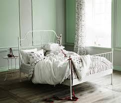metal beds metal bunk beds ikea