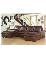 Vintage Sectional Sofa Holiday Shopping Special Restoration Full Grain Vintage Leather