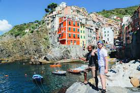 Map Of Cinque Terre 15 Things To Know About Visiting Cinque Terre In Italy Hand