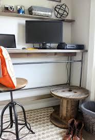 Kleiner Arbeitstisch Schreibtisch Selber Bauen 57 Kreative Ideen Und Anleitungen