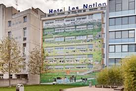 hotel les nations geneva
