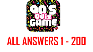 90 u0027s quiz game all level answers 1 200 goxal studios youtube