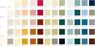 interior design amazing paint color charts interior room ideas