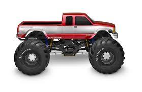 Monster Truck Bed Set Big Deals Jconcepts U002788 Chevy Silverado Monster Truck Body