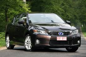 lexus hatchback 2011 lexus ct 200h new car release