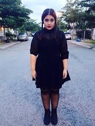 Wednesday Addams Costume Asos Wednesday Addams Dress Lookbook