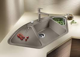 Corner Sink For Kitchen by Remember Before Buy A Blanco Corner Kitchen Sink Rafael Home Biz