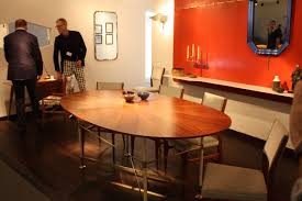 Orange Dining Room Sets 99 Dining Room Tables That Make You Want A Makeover