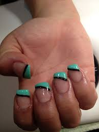 19 best french gel nails images on pinterest make up pretty
