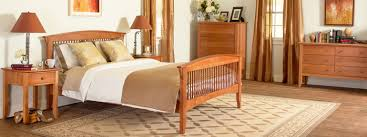 Made In Usa Bedroom Furniture Craftsman Furniture An Investment You Can Appreciate Vermont