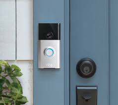 ring video doorbell two way audio hd surveillance u0026 chime page