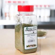 Regal Kitchen Pro Collection Regal Dill Weed 2 5 Oz