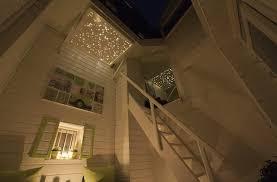 fibre optic ceiling led light panels tiles mycosmos