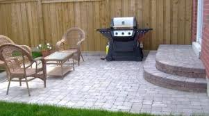 Patio Designs For Small Gardens Fanciful Small Backyard Patio Design Small Backyard Design