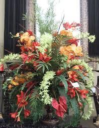 Amazing Flower Arrangements - best 25 tropical floral arrangements ideas on pinterest
