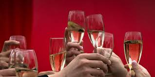 toasting etiquette do u0027s and don u0027ts huffpost