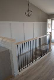 Distance Between Stair Spindles by Top 25 Best Metal Spindles Ideas On Pinterest Iron Staircase