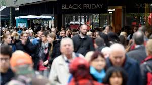 confirmed amazon black friday black friday amazon reports record uk sales bbc news
