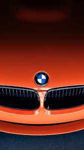 download wallpaper 720x1280 bmw m3 front orange label icon