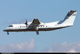 civil aviation bureau ja007g bombardier dash 8 q315 civil aviation bureau
