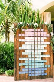 27 ombre wedding detail ideas wedding decor and style ideas