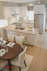 cuisine rectangulaire table carree blanche avec rallonge pour idees de deco de cuisine
